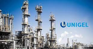 Unigel   Nosso negócio é a química